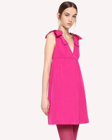 REDValentino QR0VA7V541E FA9 Dress Woman d