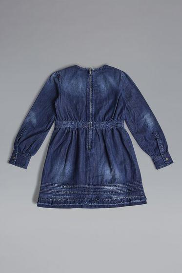 DSQUARED2 Dress Woman DQ02ZDD00RUDQ900 b
