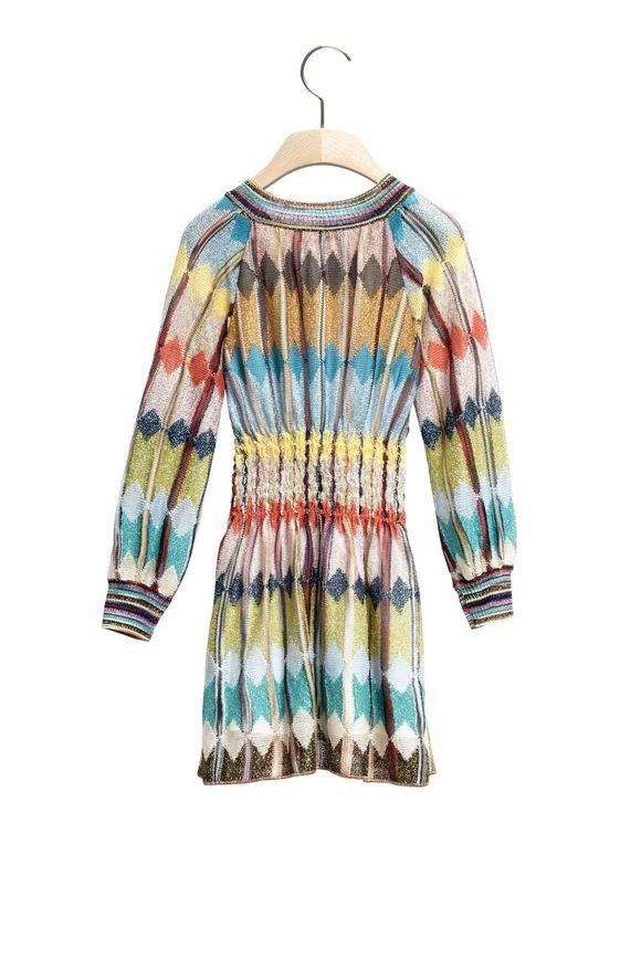 MISSONI Платье Для Женщин, Вид сзади