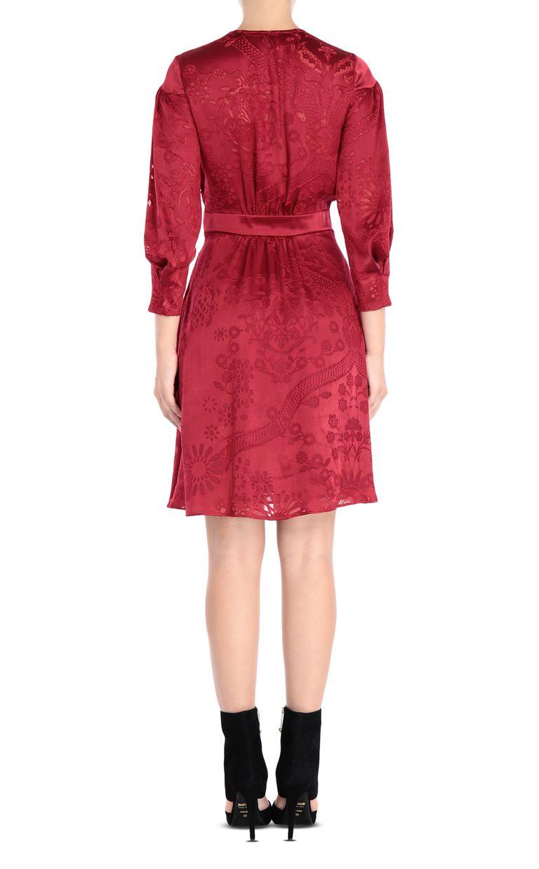 JUST CAVALLI Flying Carpet dress Short dress Woman d