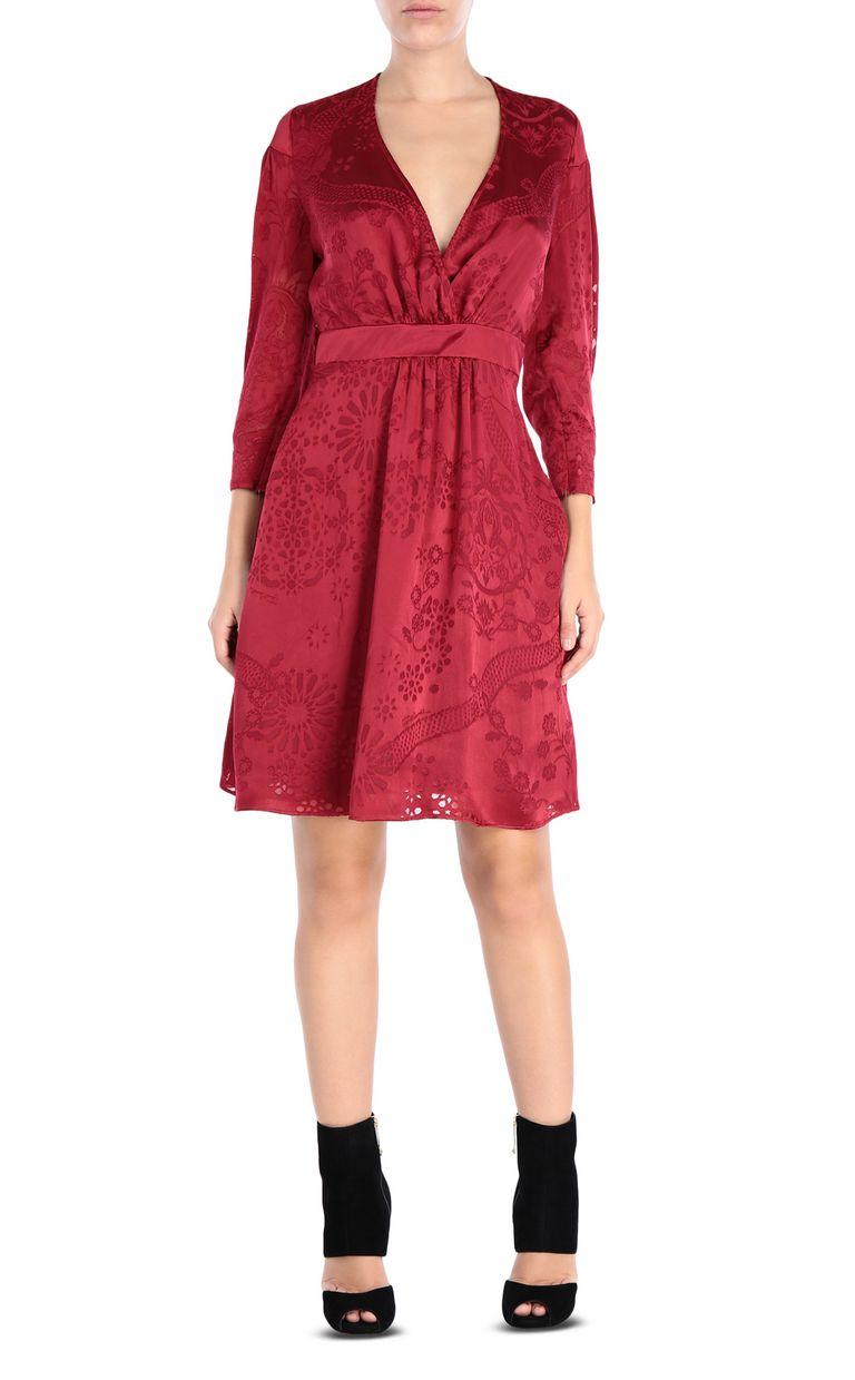 JUST CAVALLI Flying Carpet dress Short dress Woman f