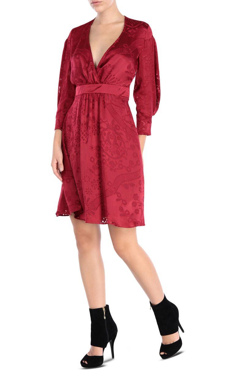JUST CAVALLI Flying Carpet dress Short dress Woman r