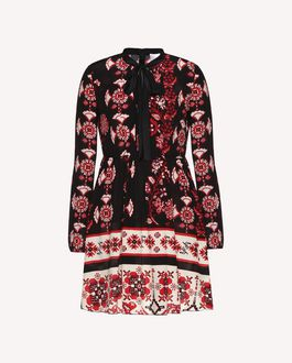 REDValentino Jacket Woman QR3CE1K53SF 0NO a