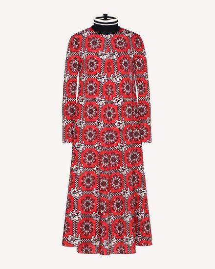 REDValentino Dress Woman QR0VA85541W IA7 a