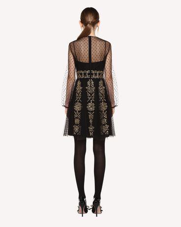 REDValentino QR0VA8601GK 0NO Dress Woman r