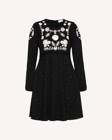 REDValentino QR0VA10N43W 0NA Dress Woman a