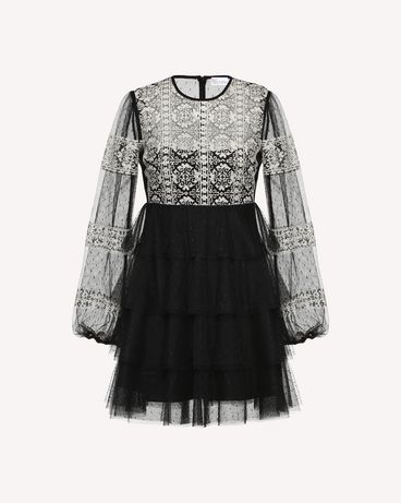 REDValentino QR0VA10F43L 0NA Dress Woman a