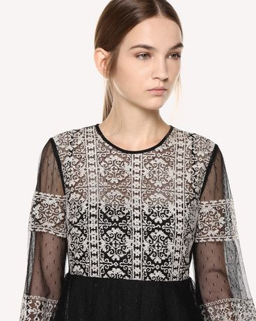 REDValentino QR0VA10F43L 0NA Dress Woman e