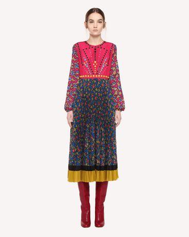 REDValentino QR0VA7Q042V AR8 Dress Woman f