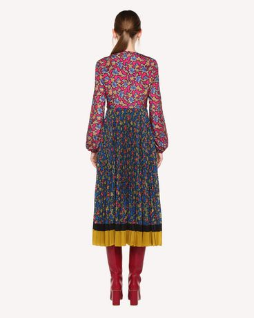 REDValentino QR0VA7Q042V AR8 Dress Woman r