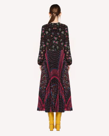 REDValentino QR0VA7R247U 0NO Dress Woman r