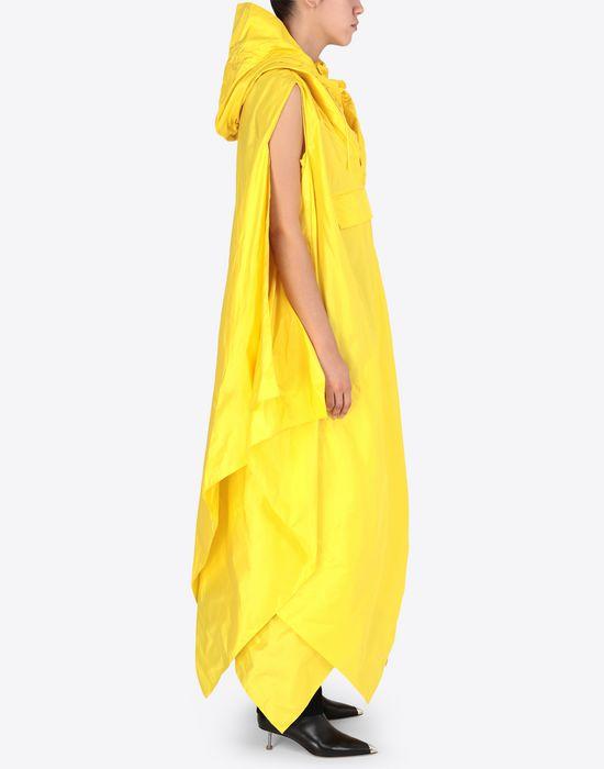 MAISON MARGIELA Silk taffeta maxi sports dress  Long dress [*** pickupInStoreShipping_info ***] a