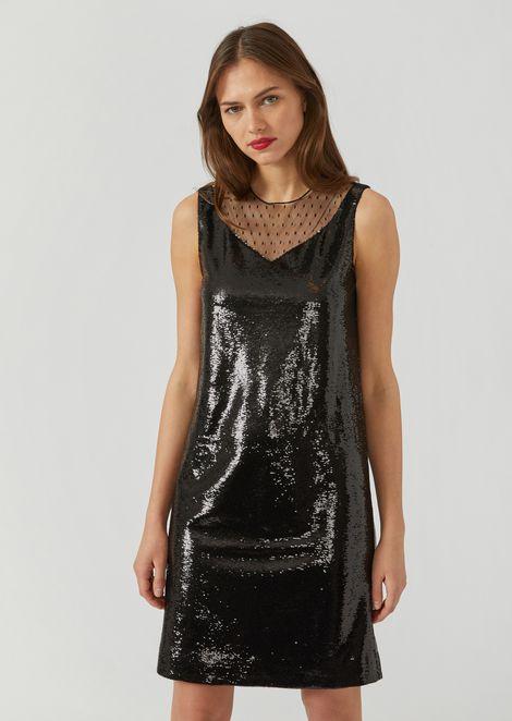 Women\'s Dresses | Emporio Armani