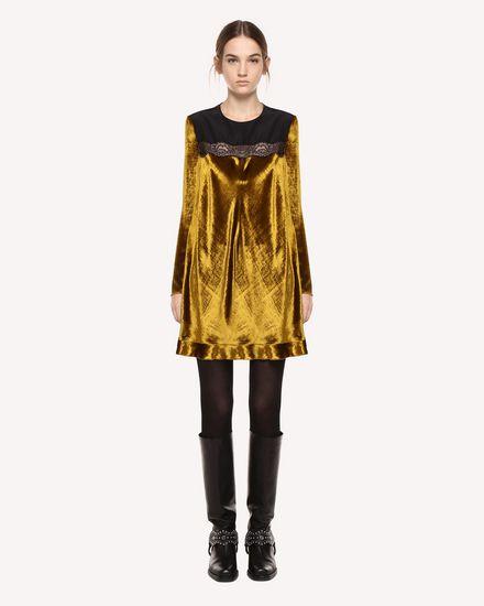 REDValentino Dress Woman QR0VA845439 G74 f