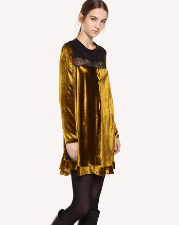 REDValentino QR0VA845439 G74 连衣裙 女士 d
