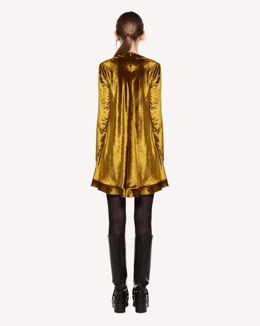 REDValentino QR0VA845439 G74 连衣裙 女士 r