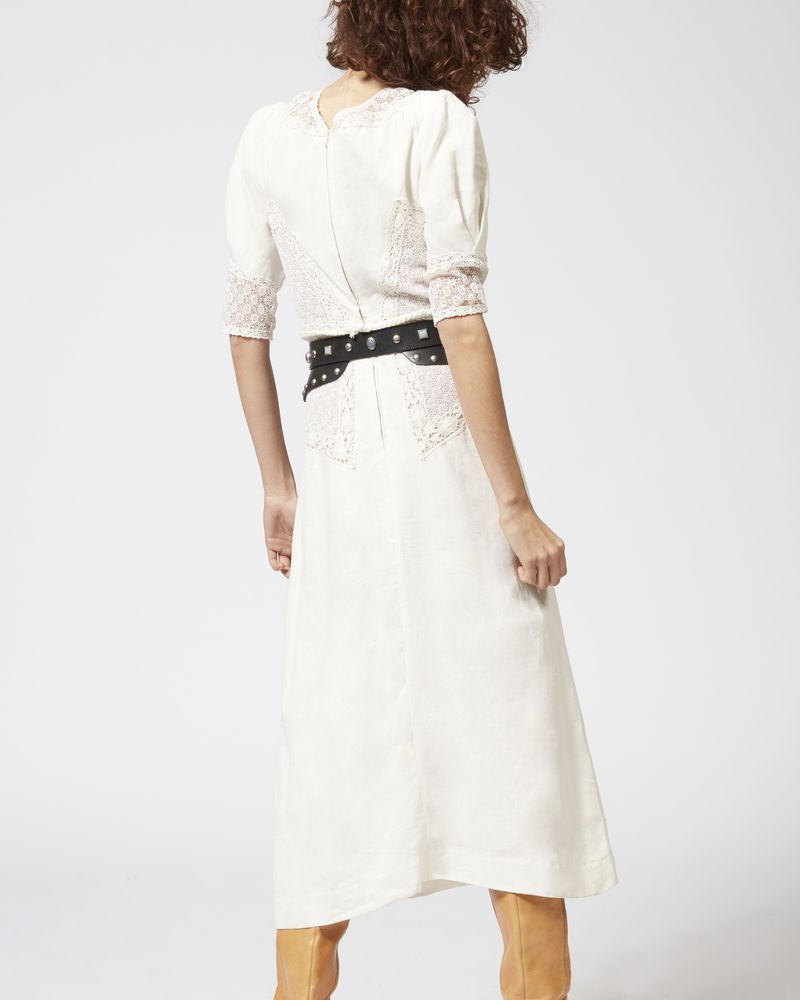 LYDIE mid-length dress ISABEL MARANT