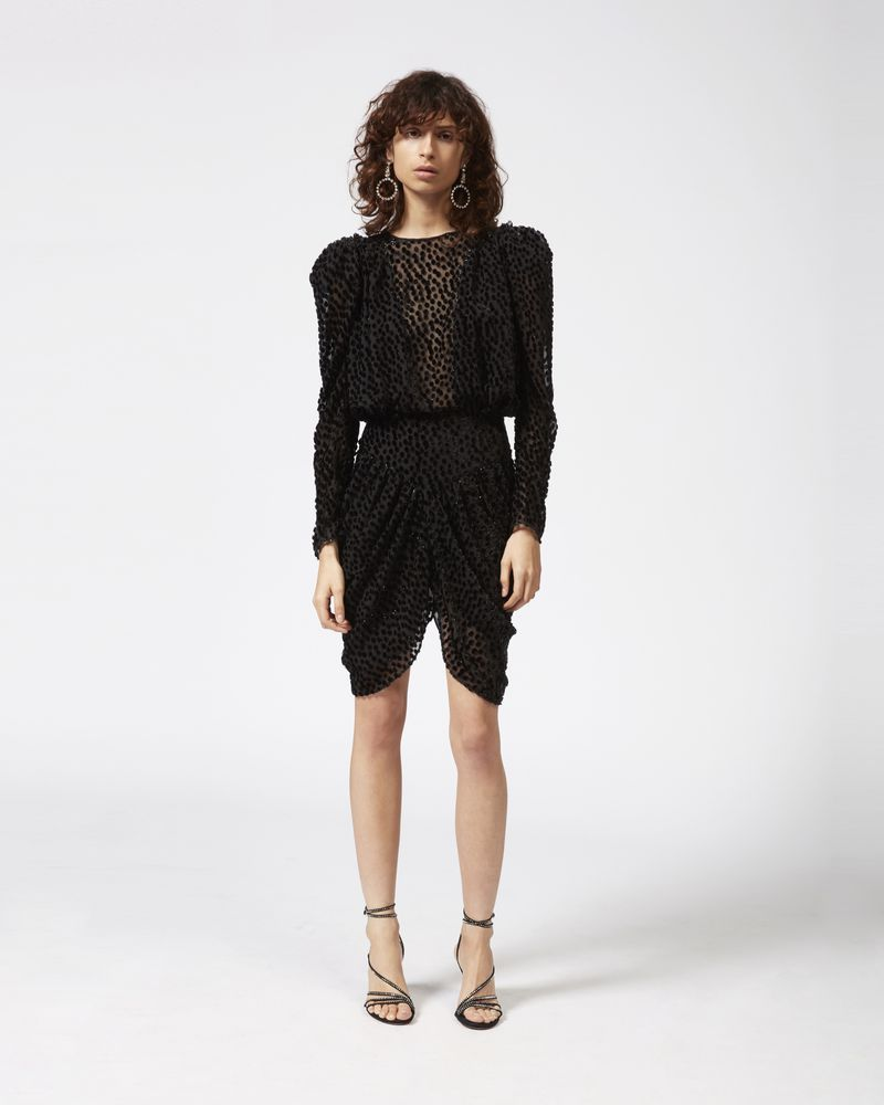 MARGARET dress ISABEL MARANT