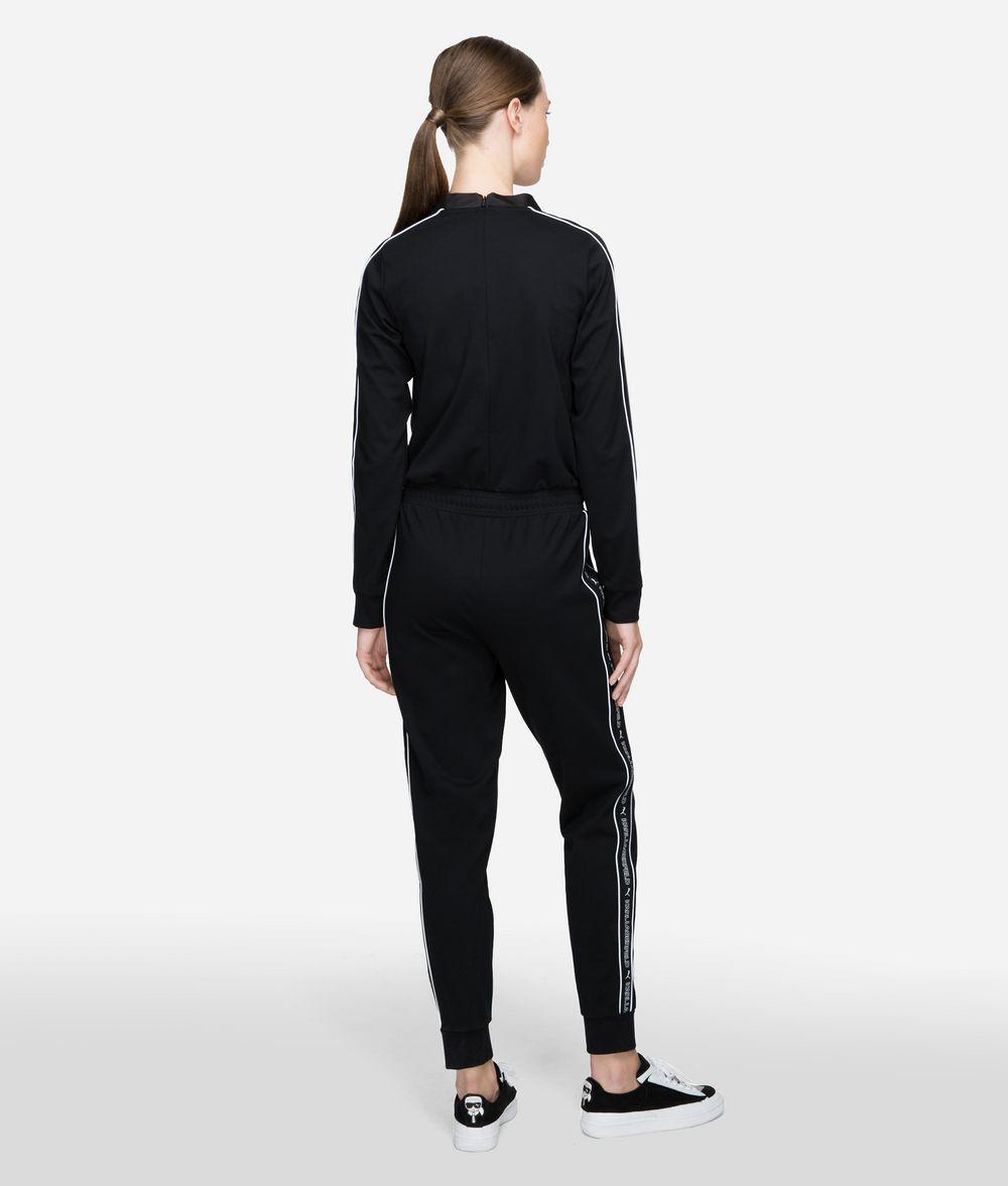 KARL LAGERFELD PUMA X KARL Jumpsuit Overall Damen d