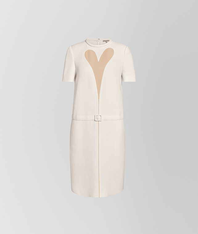 BOTTEGA VENETA DRESS IN POLYESTER Dress [*** pickupInStoreShipping_info ***] fp