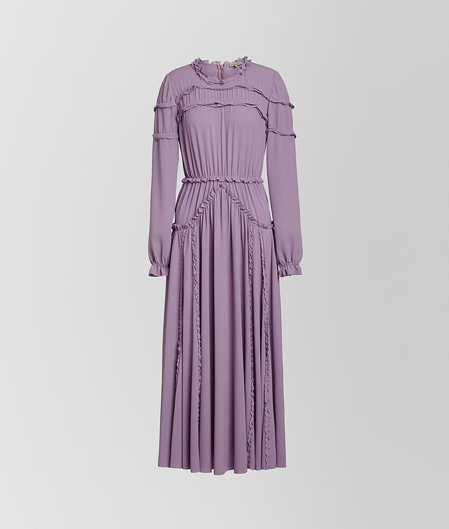 BOTTEGA VENETA DRESS IN SILK Dress [*** pickupInStoreShipping_info ***] fp