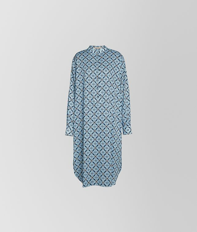BOTTEGA VENETA DRESS IN COTTON Dress [*** pickupInStoreShipping_info ***] fp