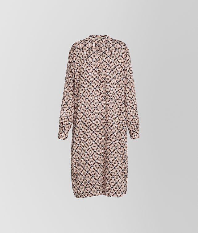 BOTTEGA VENETA DRESS IN COTTON Dress [*** pickupInStoreShipping_info ***] fp