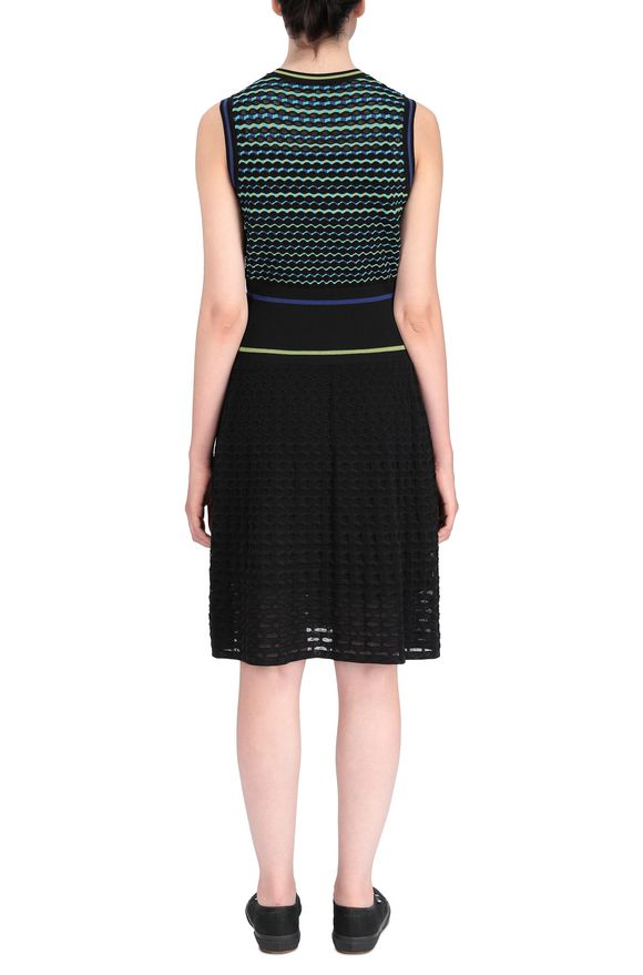 M MISSONI Dress Woman, Side view