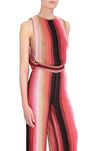 M MISSONI Jumpsuit Woman, Rear view
