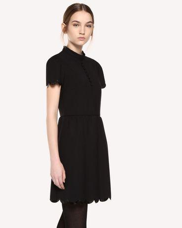 REDValentino QR0VA7X00VM 0NO Dress Woman d