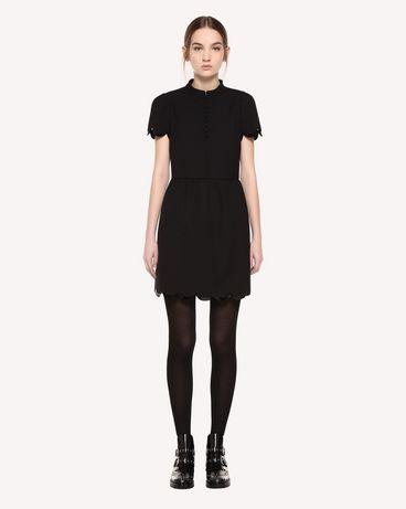 REDValentino QR0VA7X00VM 0NO Dress Woman f