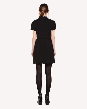 REDValentino QR0VA7X00VM 0NO Dress Woman r