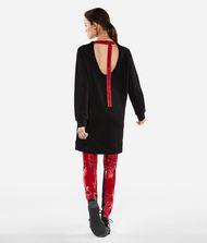 KARL LAGERFELD K/Tokyo Sweatshirt-Kleid 9_f