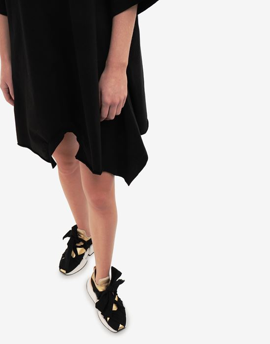 MM6 MAISON MARGIELA Double shirt midi dress Short dress [*** pickupInStoreShipping_info ***] a