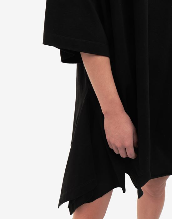 MM6 MAISON MARGIELA Double shirt midi dress Short dress [*** pickupInStoreShipping_info ***] b