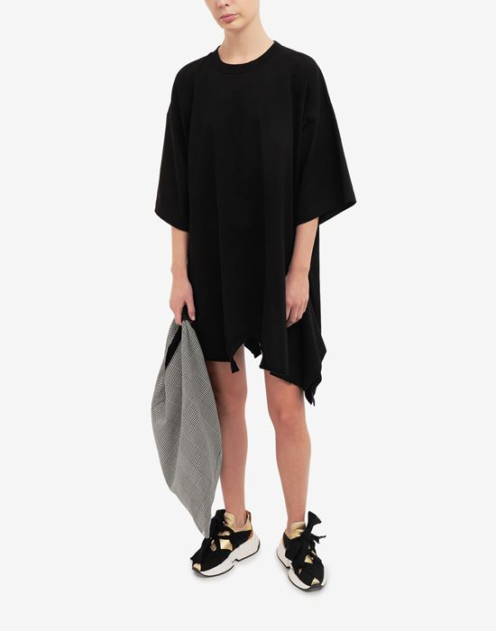 MM6 MAISON MARGIELA Double shirt midi dress Short dress [*** pickupInStoreShipping_info ***] d