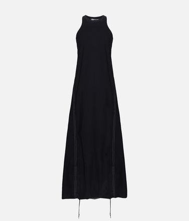 Y-3 Light 3-Stripes Dress