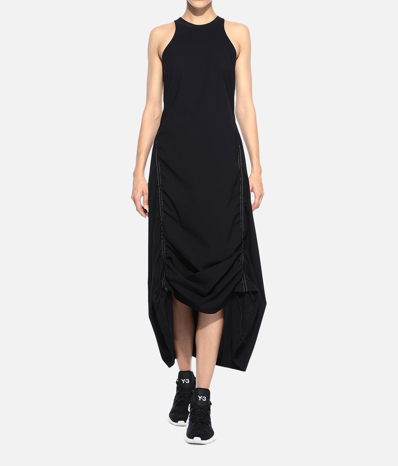 Y-3 Y-3 Light 3-Stripes Dress Dress Woman a