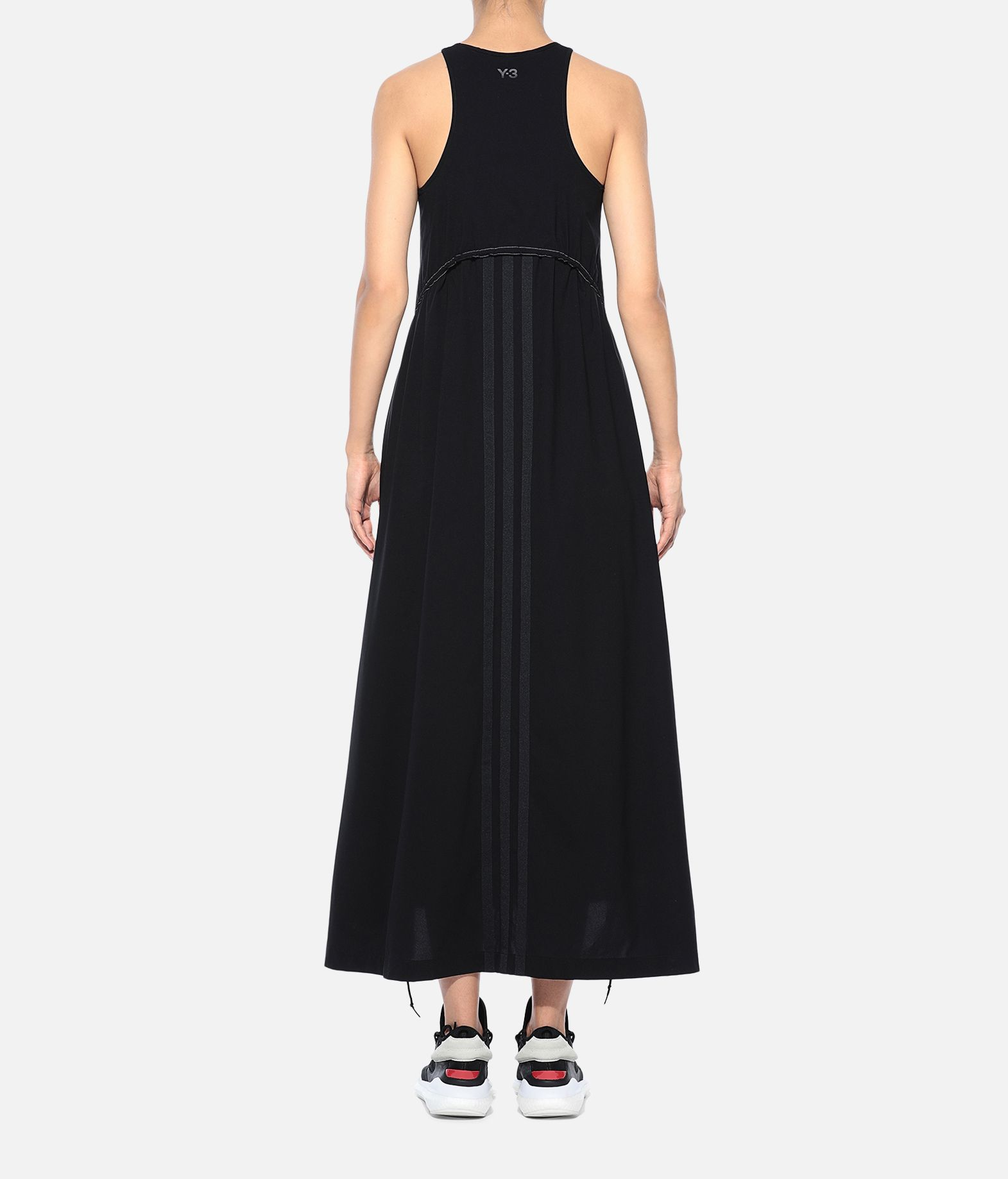 Y-3 Y-3 Light 3-Stripes Dress Dress Woman d