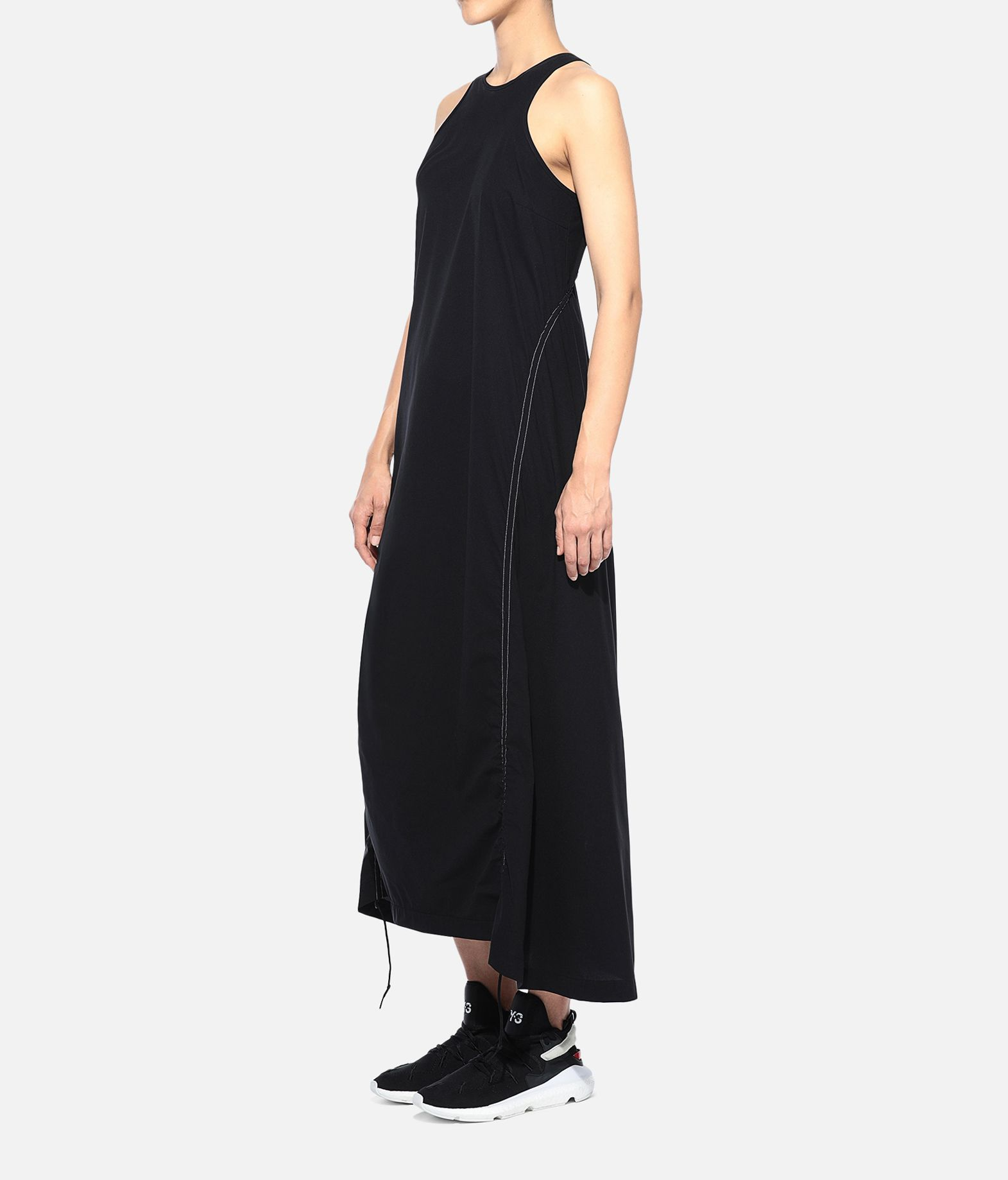 Y-3 Y-3 Light 3-Stripes Dress Dress Woman e