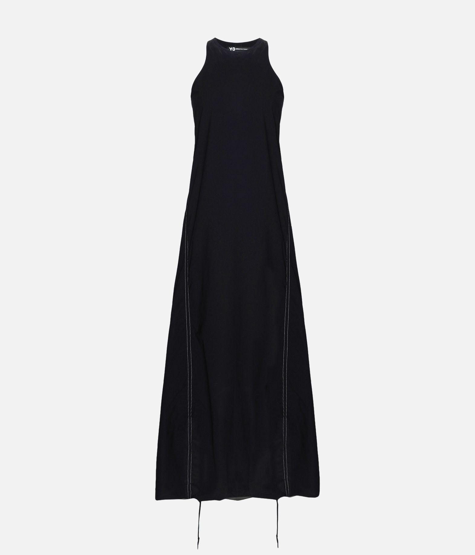 Y-3 Y-3 Light 3-Stripes Dress Dress Woman f