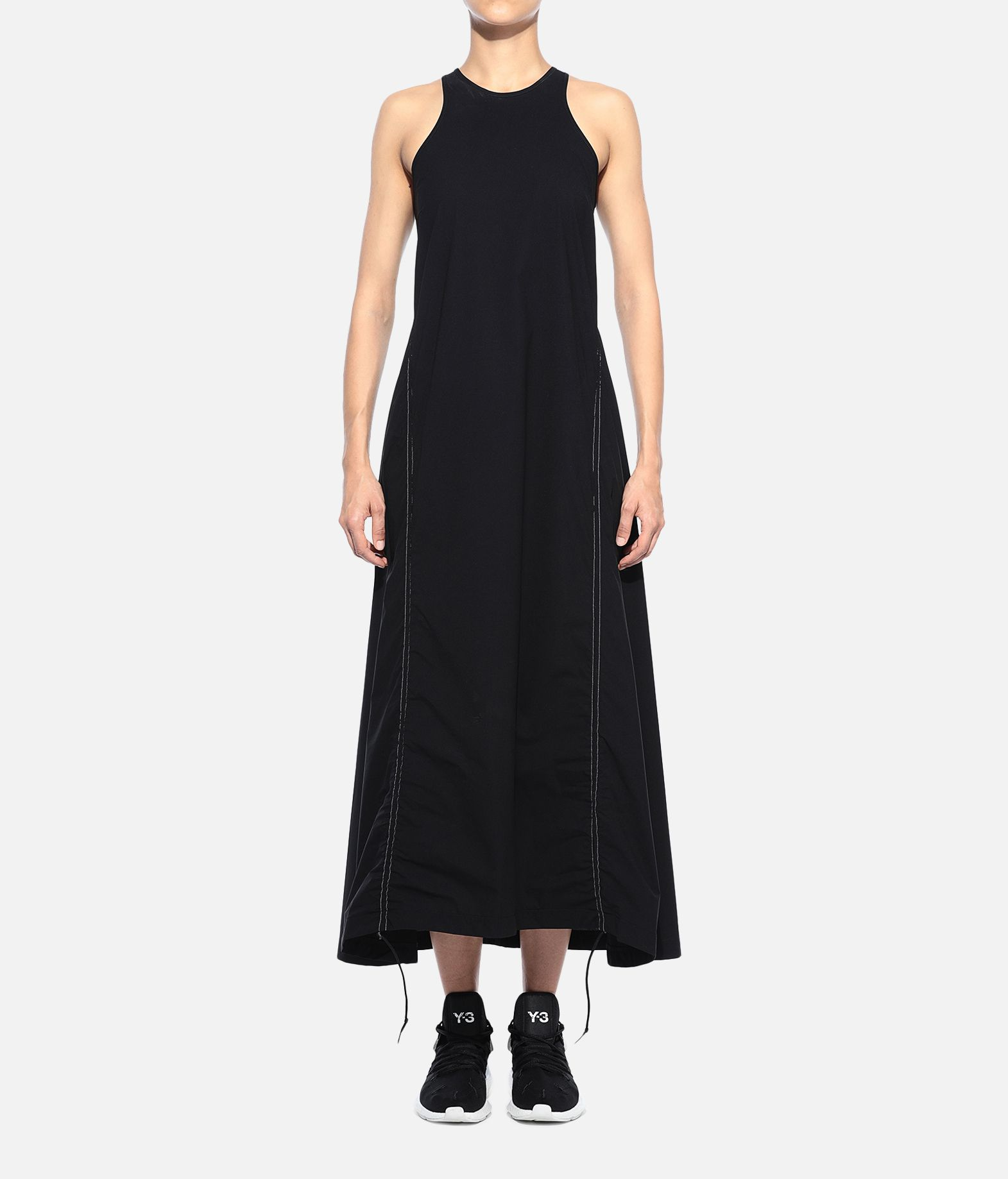 Y-3 Y-3 Light 3-Stripes Dress Dress Woman r