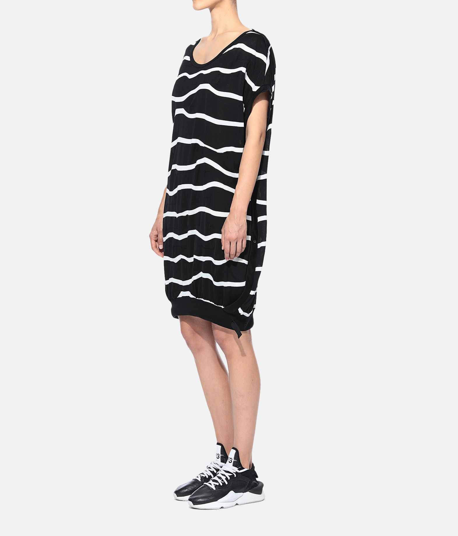 Y-3 Y-3 Stripe Tunic Short dress Woman e