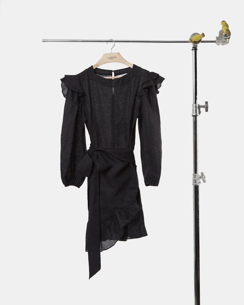 TELICIA dress ISABEL MARANT ÉTOILE