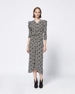 ALBI ドレス