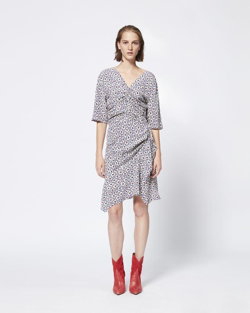 ARODIE ドレス ISABEL MARANT