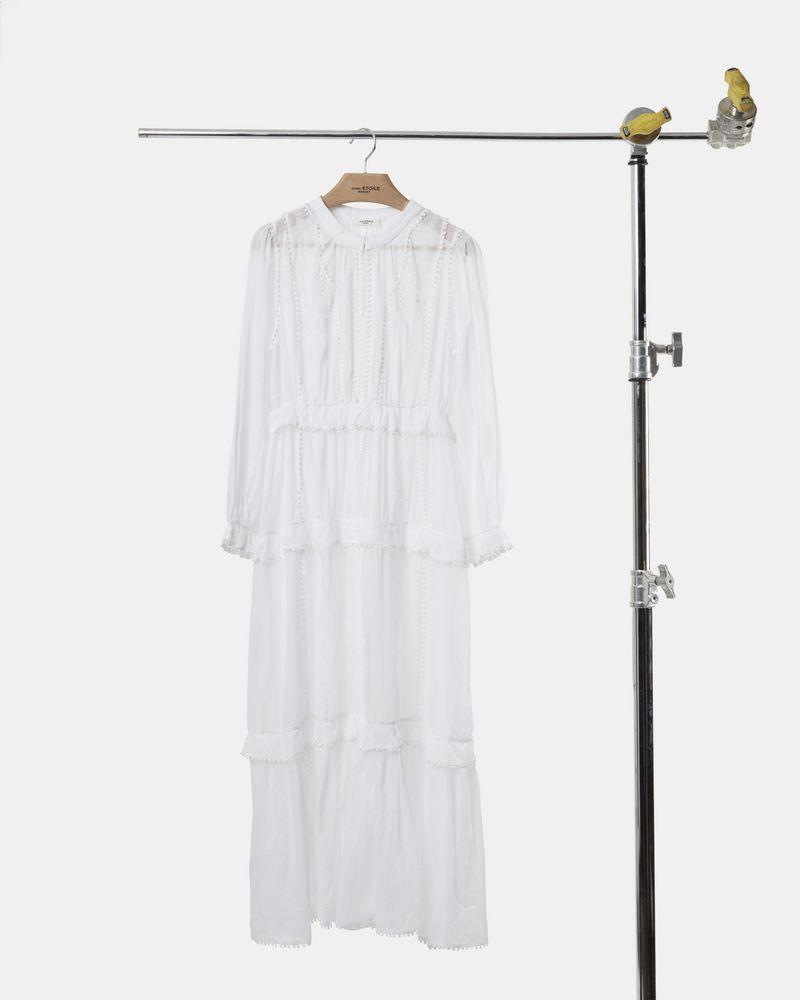 ABONI dress ISABEL MARANT ÉTOILE