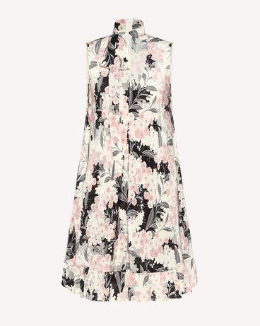 REDValentino RR3VAB45VFB R13 Короткое платье Для Женщин a