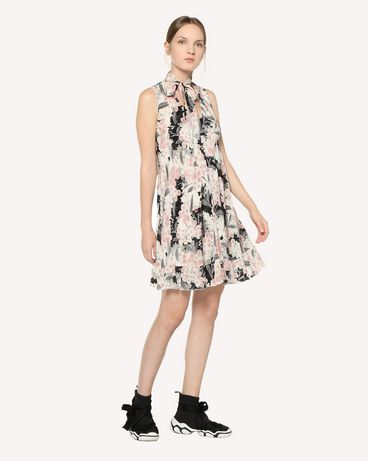 REDValentino RR3VAB45VFB R13 Short dress Woman d