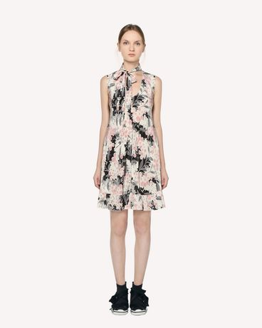 REDValentino RR3VAB45VFB R13 Short dress Woman f